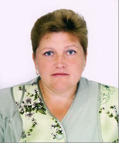 Колесова Галина Алексеевна