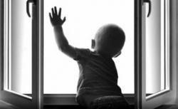 Окно – смертельная опасность для ребенка!