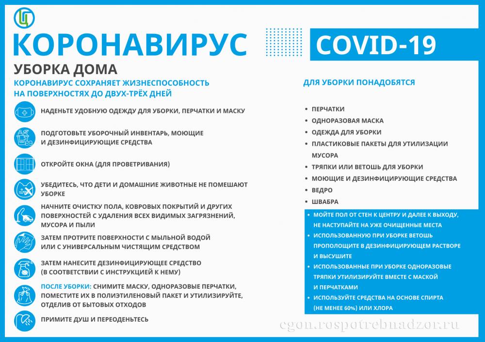Острожно, COVID-19!