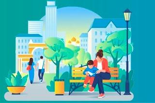 Завтра, 24 апреля, наша область присоединится к Всероссийскому субботнику, посвященному созданию комфортной городской среды и воспитанию экологичного поведения