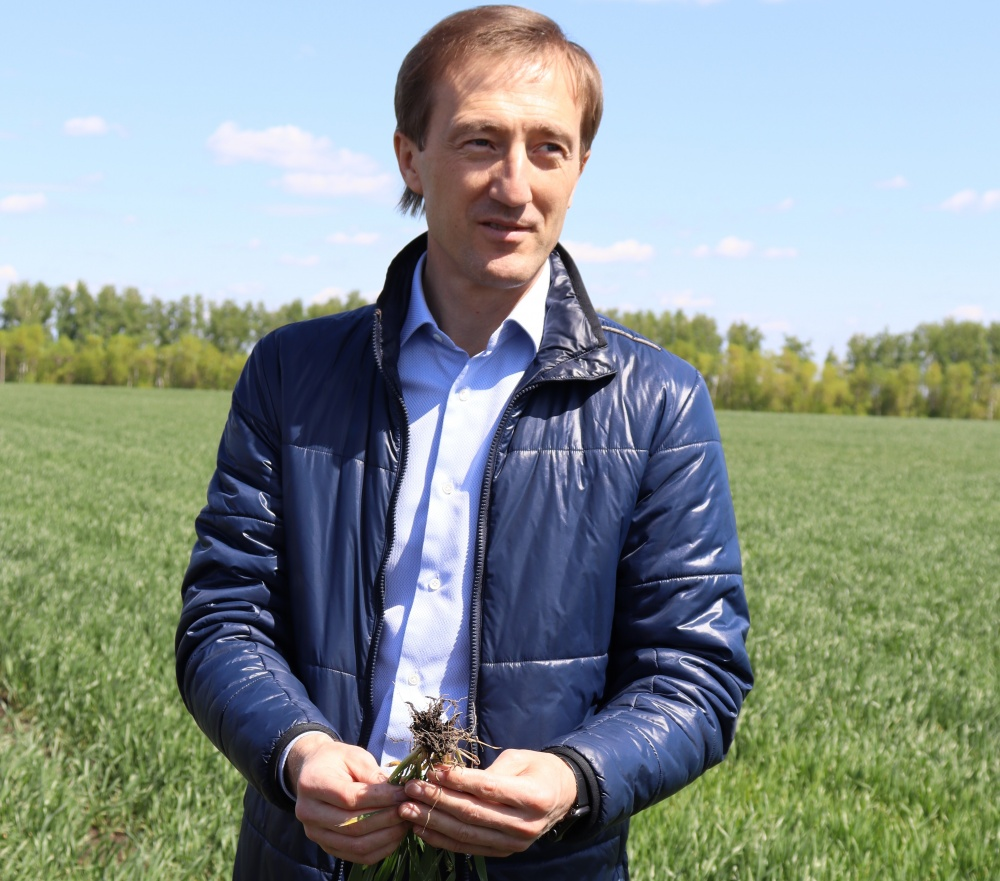 «Единая Россия» будет добиваться увеличения финансирования госпрограммы развития села