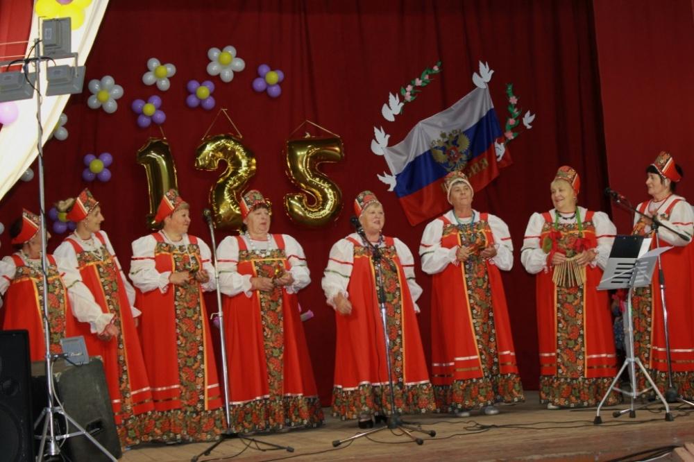 Святославке - 125 лет