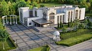 В Каширском приступили к реализации национального проекта «Культурная среда» по строительству культурно-досугового центра