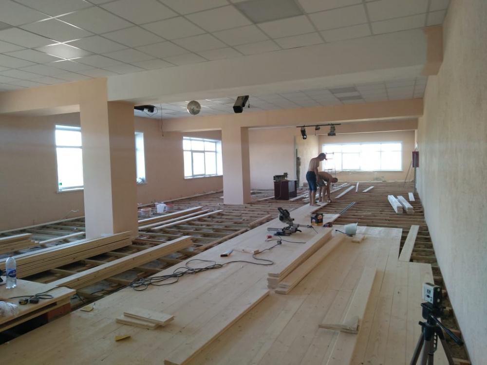 Русановский Дом культуры отремонтируют