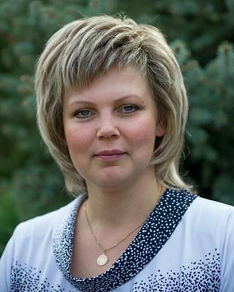 Смирнова Надежда Александровна
