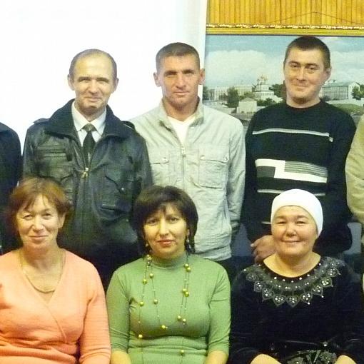 Депутаты Собрания представителей второго созыва