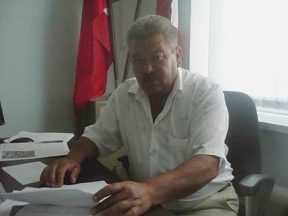 Кайдышев Сайпулла Муташович