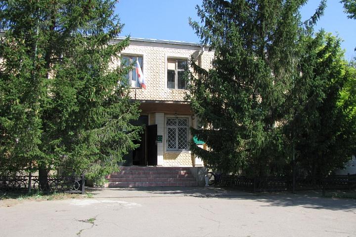 Администрация Новокриушанского сельского поселения