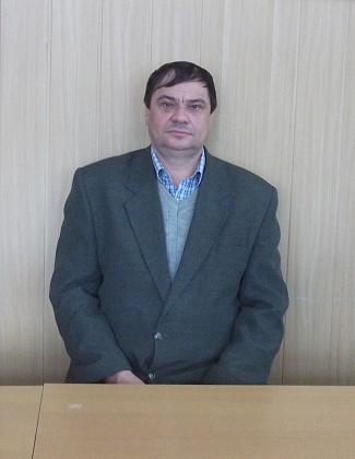 Зеленов Игорь Владимирович