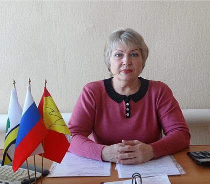 Симонцева Валентина Николаевна