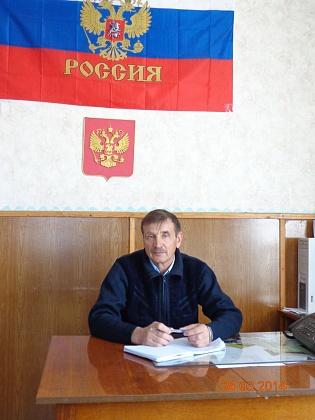 Радченко Геннадий Васильевич