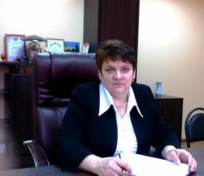 Винокурова Галина Витальевна