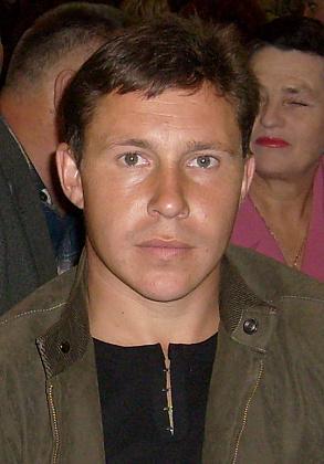 Новиков Кирилл Иванович