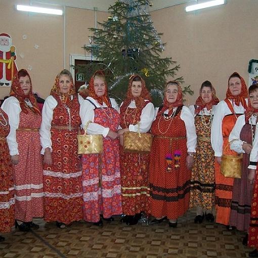 Юромской хор