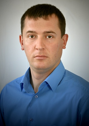 Горбанев Евгений Валентинович
