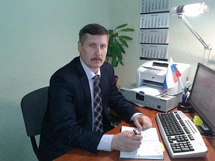 Андрей Львович Кутыркин