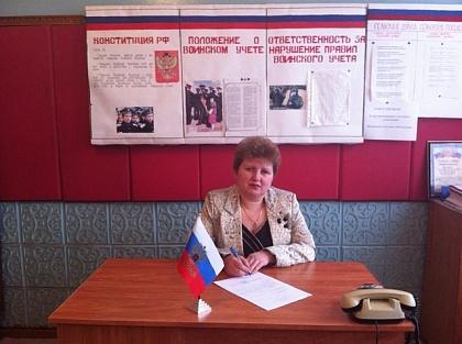 Никишина Светлана Анатольевна