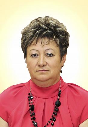 Будаева Наталья Егоровна