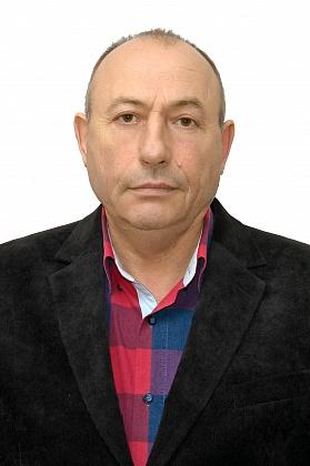 Сыкалов Виктор Иванович
