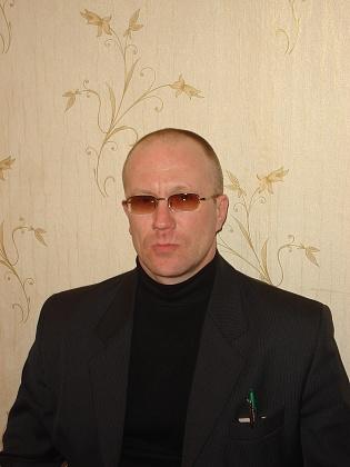 Борисов Андрей Владимирович