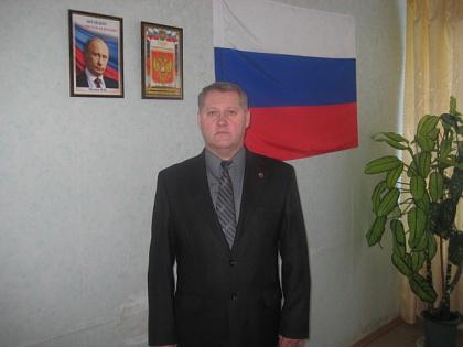 Аносов Юрий Сергеевич