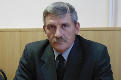 Трефилов Владимир Михайлович