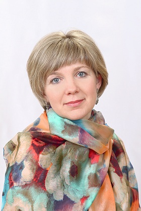 Эль Аммар Татьяна Александровна