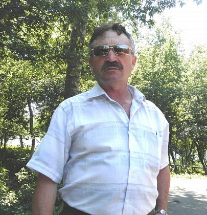 Замотаев Игорь Александрович