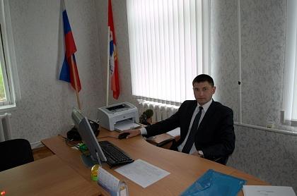Кудряшов Геннадий Андреевич