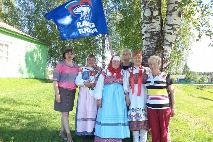 открытие музея русской избы