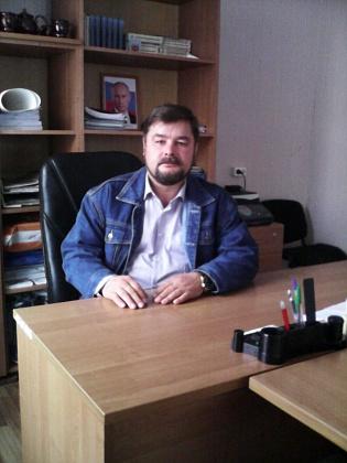 Гапоненко Анатолий Иванович