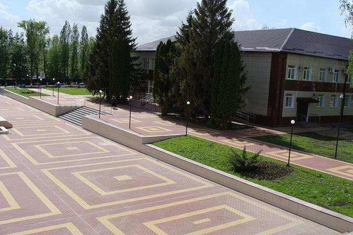 """Площадь """"Центральная"""""""