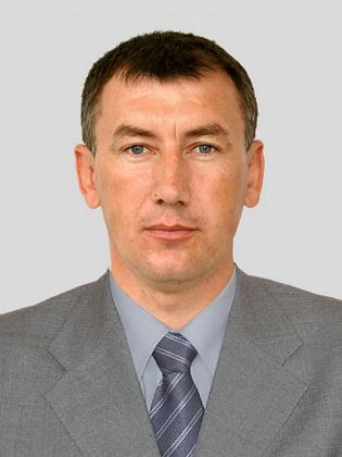 Нога Александр Юрьевич