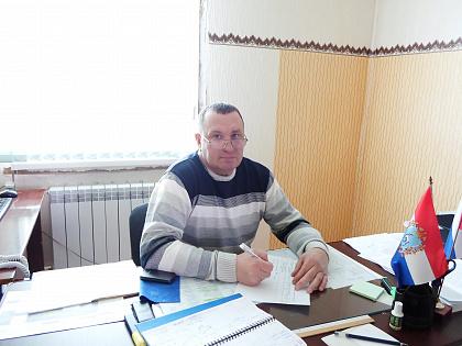 Васильев Валерий Борисович