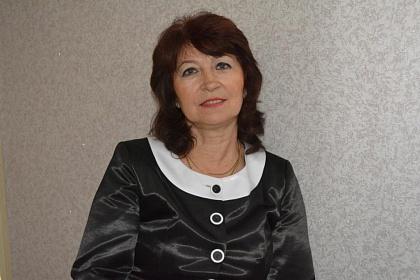 Корнева Ольга Ивановна