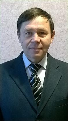 Климов Василий Алексеевич
