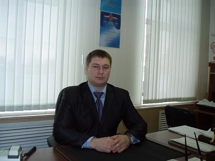 Гайдуков Андрей Владимирович