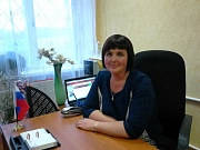 Кривых Наталья Владимировна
