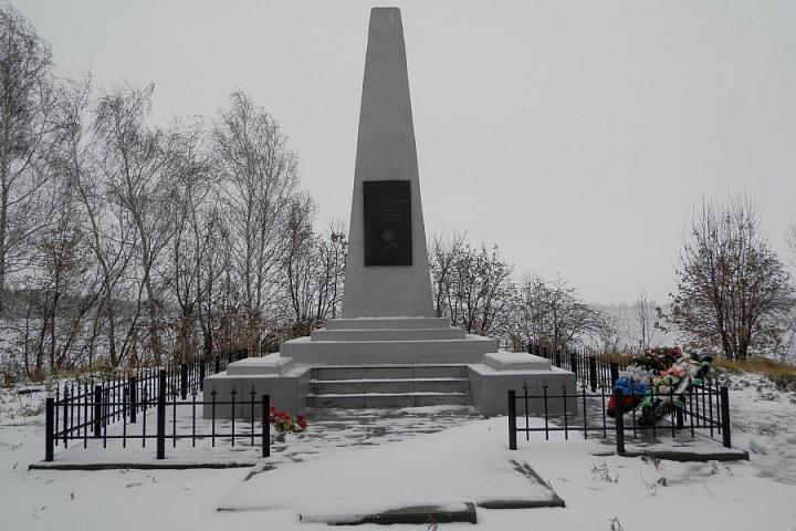 памятник с.Ст.Эртиль