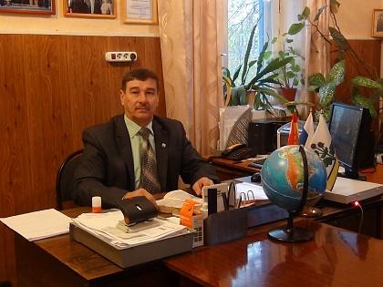 Горбунов Василий Васильевич