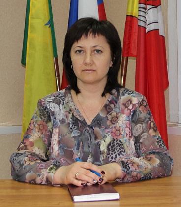 Котелевская Татьяна Александровна