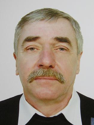 Бурахин Александр Петрович