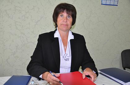 Анохина Татьяна Алексеевна