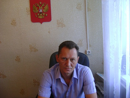 Казьмин Олег Васильевич