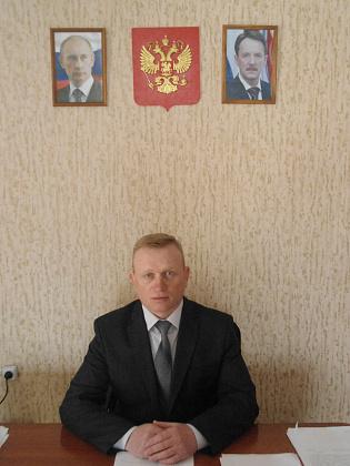 Изюмов Александр Иванович