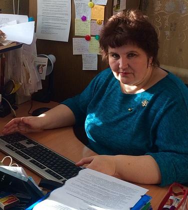 Чечеткина Ольга Леонидовна