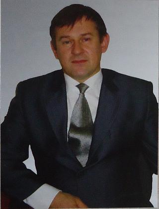 Зверев Виктор Васильевич