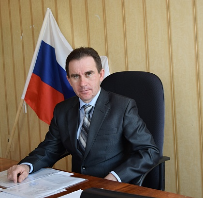 Острогорский Александр Михайлович