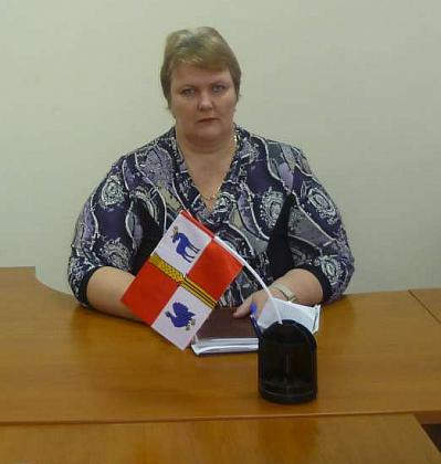 Кондусова Наталья Ивановна