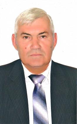 Белебезьев Николай Андреевич